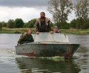 Задержан браконьер, выловивший почти 700 окуней