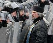 В Сети появился трейлер американского фильма о Майдане