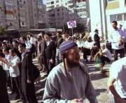 В Украину приедут 30 тысяч хасидов