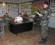 Харьковские пенитенциарии сели за парты