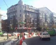 Когда завершится реконструкция трамвайных путей в центре Харькова
