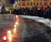 В харьковском вузе появится мемориальная доска герою Майдана