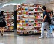 Цены на продовольствие в мире упали до минимума с 2008 года