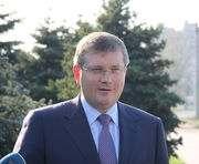 Александр Вилкул заявил о решении баллотироваться в мэры Днепропетровска