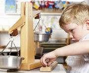 Что умеют современные кухонные весы