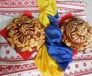 Харьковские караваи получили «золото» международного турнира кондитеров