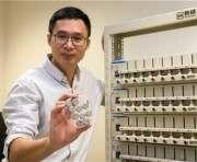 Сингапурские ученые создали аккумулятор, который заряжается две минуты