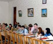 В Харькове выпустились первые магистры скоростного движения