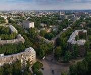Харьков привлекателен для туристов