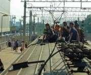 Двоих харьковских подростков убило током на железной дороге