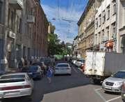 В Харькове на воскресенье закрывается улица в центре