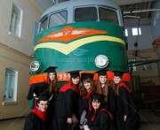 Университет железнодорожного транспорта проводит День открытых дверей