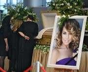 Сестра Жанны Фриске выпустит посмертный альбом певицы