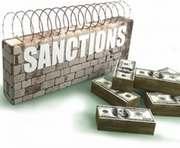 Санкции Украины против России вступили в силу