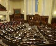 Парламентарии поддержали повышение соцстандартов