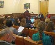 В Харькове соберутся молодые ученые из разных стран