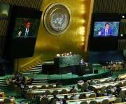 На Генассамблее ООН ожидают рекордное количество мировых лидеров