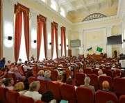Артемовский горсовет просит о переименовании города