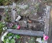 Под Харьковом задержали осквернителей могил