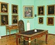 Сельский музей под Харьковом показал картины Пикассо и Малевича из собственного фонда