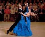 В Харькове прошел XII Международный фестиваль бального танца