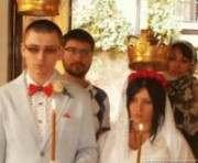В Харькове грабитель сразу и женился, и обвенчался