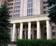 Харьковский вуз впервые попал в престижный британский рейтинг