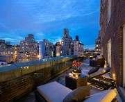 На Манхэттене открылся самый дорогой в мире пентхаус