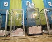 В Старом Салтове будут голосовать несколько раз