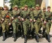 Харьковская область в числе лидеров по количеству призывников