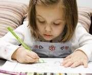 Психические болезни у ребенка могут выдать его рисунки