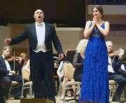 Из любви к Харькову звезды оперы и балета отказались от гонораров