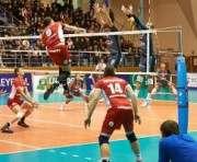 Волейбол в Харькове: гости не смогли взять ни одного сета
