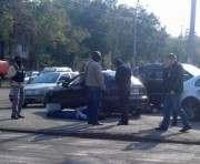 В Харькове СБУ провела силовое задержание: фото-факты