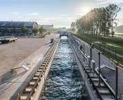 В Нидерландах создали генератор гигантских волн