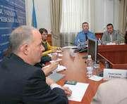 Кто будет охранять Харьков на выборах