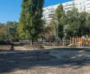 В Харькове начали капитально ремонтировать «Космогородок»