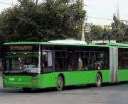 В Харькове троллейбусы от Коммунальной изменили маршрут