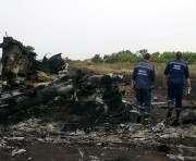 Официально: Boeing-777 над Донбассом был сбит из установки «Бук»