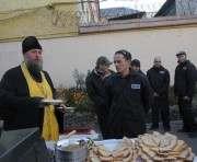 В Харькове осужденных поздравили с праздником Покрова