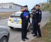 Кто работает в новой харьковской полиции