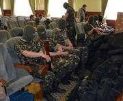 Награжденных бойцов-харьковчан еще подсчитывают