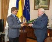 Студенты юридического университета будут стажироваться в Харьковском горсовете