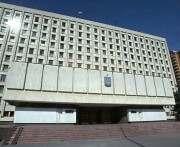 В результате возгорания в здании ЦИК не работает сайт комиссии
