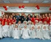 В Харькове открылся новый танцевальный клуб