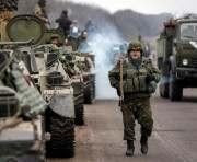 Отвод вооружений в Донецкой области оказался под угрозой срыва