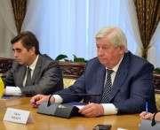 Генпрокурор Украины не ночует дома