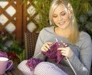 Как правильно выбрать нитки для вязания