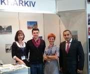 Харьков представили на турсалоне в Польше