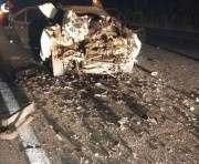 ДТП возле Харькова: погиб милиционер